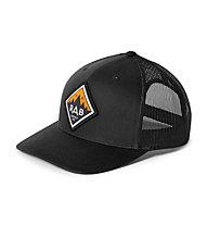 Rab Freight Cap - Schildmütze, Black