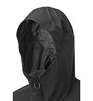 Rab Kangri GTX - giacca in GORE-TEX - uomo, Black
