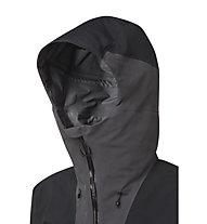 Rab Ladakh GTX - giacca in GORE-TEX - uomo, Black