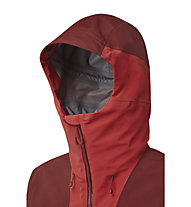 Rab Ladakh GTX - giacca in GORE-TEX - uomo, Red