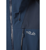 Rab Ladakh GTX - giacca in GORE-TEX - uomo, Blue