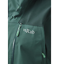 Rab Ladakh GTX - GORE-TEX®-Jacke mit Kapuze - Damen, Green