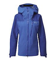 Rab Ladakh GTX - GORE-TEX®-Jacke mit Kapuze - Damen, Blue
