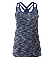 Rab Maze - top arrampicata - donna, Blue