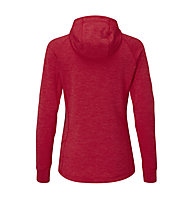 Rab Nexus W - giacca in pile - donna, Red