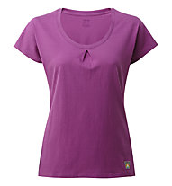 Rab Solo SS W's - T-shirt - donna, Violet