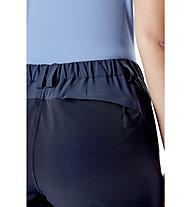 Rab Torque Mountain P W - Trekkinghose - Damen, Dark Blue
