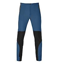 Rab Torque - pantaloni alpinismo - uomo, Blue