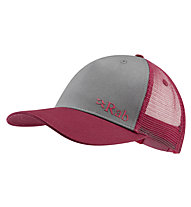 Rab Trucker C - cappellino, Red