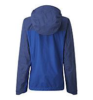 Rab Zenith - giacca in GORE-TEX con cappuccio - donna, Blue