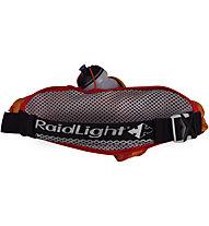 RaidLight Fast 800 Belt - portaborraccia running, Orange