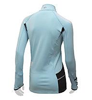RaidLight Wintertrail Shirt Damen, Turquoise