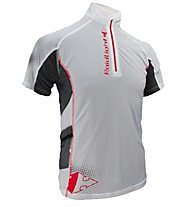 RaidLight Performer Ultralight - Maglia trail running - uomo, White