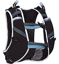 RaidLight Responsiv 10 L - Rucksack Trailrunning, Black/Light Blue