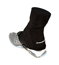 RaidLight Ghette trail running, Black