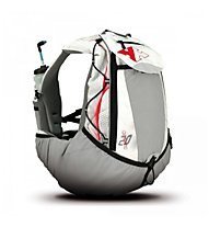 RaidLight Ultra Olmo 20 3.0 Laufrucksack, White/Grey
