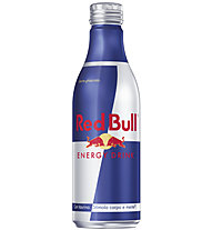Red Bull Energy Drink Alu 330 ml - bevanda energetica, Silver/Blue