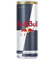Red Bull Energy Drink Zero - Getränk, Silver/Dark Grey