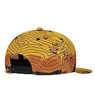 Red Bull Rampage Contour - Baseballcap, Yellow