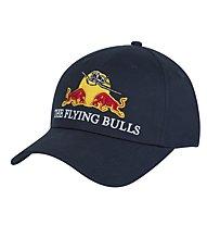 Red Bull Rampage TFB Logo - cappellino, Blue