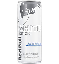 Red Bull Energy Drink White Edition 250 ml - Getränk, White