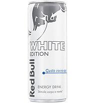 Red Bull Energy Drink White Edition 250 ml - bevanda energetica, White