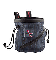 Red Chili Cargo Chalk Bag - portamagnesite, Dark Blue
