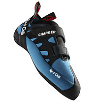 Red Chili Charger - Herren-Kletterschuhe, Blue