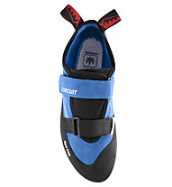 Red Chili Circuit VCR - scarpa da arrampicata - uomo, Light Blue