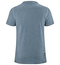 Red Chili Me Erbse - Herren-T-Shirt, Blue