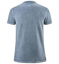 Red Chili Me Kendo - Herren-Kletter-T-Shirt, Light Blue