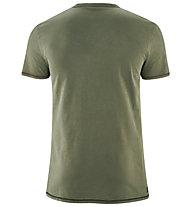 Red Chili Me Satori - Herren-T-Shirt, Green