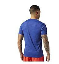 Reebok ActivChill - Trainingsshirt - Herren, Blue