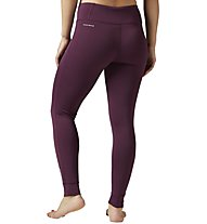 Reebok Activechill Leggings - Trainingshose - Damen, Purple