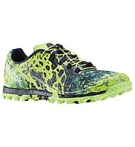 Reebok All Terrain Super OR - scarpe trail running, Green/Black