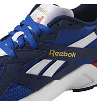 Reebok Aztrek - sneakers - donna, Blue