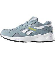 Reebok Aztrek - sneakers - donna, Light Blue