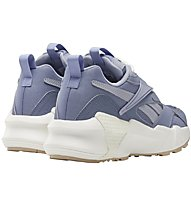 Reebok Aztrek Double Mix Pops - sneakers - donna, Light Blue/Beige