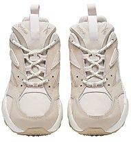 Reebok Aztrek Double Mix Pops - sneakers - donna, Rose/Beige