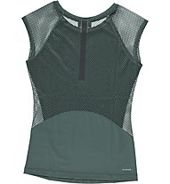 Reebok Cardio Shirt Damen, Black