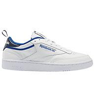 Reebok Club C 85 - sneakers - uomo, Blue