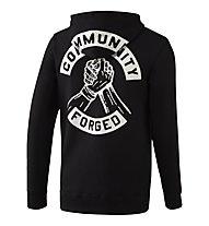 Reebok Community Hoody - Sweatshirt mit Kapuze - Herren, Black