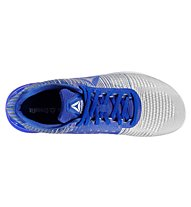 Reebok Crossfit Nano 7 - Trainingsschuh - Herren, Blue/White