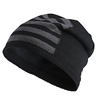 Reebok CrossFit Unisex Graphic Beanie Berretto fitness, Black