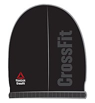 Reebok CrossFit Unisex Graphic Beanie, Black