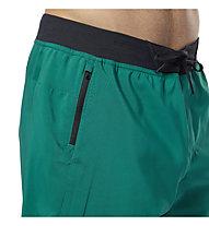 Reebok Epic Lightweight - pantaloncini fitness - uomo, Green