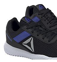 Reebok Flexagon Energy TR - scarpe fitness - uomo, Black/Blue