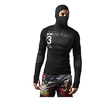Reebok One Series Scuba Hood felpa, Black