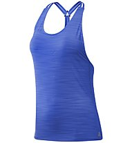 Reebok Activechill - Top Training - Damen, Light Blue