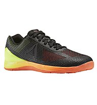 Reebok CrossFit Nano 7.0 - Trainingsschuh - Damen, Black/Orange